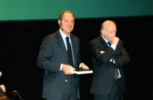 11 - Carpi, 2008, presentazione della Corsa del secolo